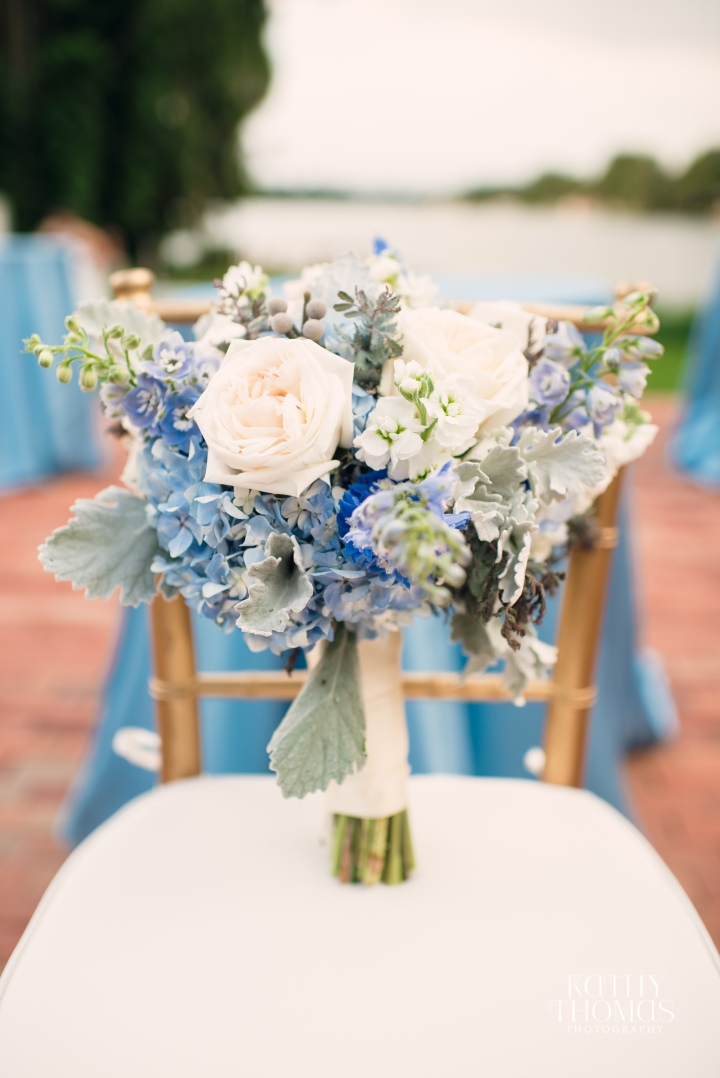 Capen House Styled Shoot