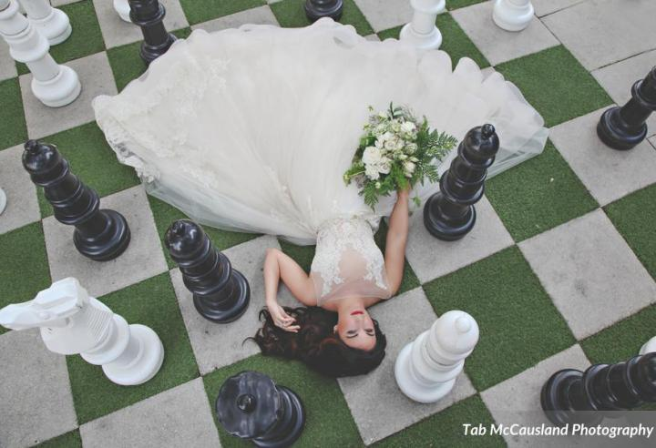 Calvet Couture BridalPhotoshoot