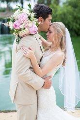 blush peony rustic chic whimsical bouquet, ohera rose, lisianthus, daisy wildflower elegance wedding , bride and groom romantic blush and kaki rustic elegant wedding floral